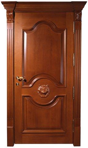 входные двери из массива каталог